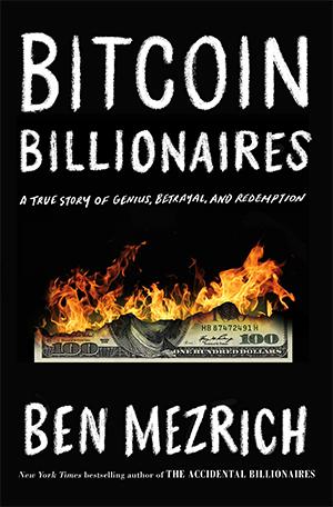 bitcoin billionaires book cover